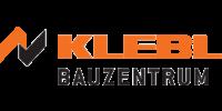 Kundenlogo Baustoffe Klebl