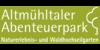 Kundenlogo von Altmühltaler Abenteuerpark J. B. Prinstner GmbH & Co. KG