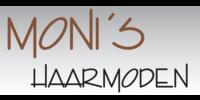 Kundenlogo FRISEUR Moni's Haarmoden