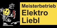 Kundenlogo Liebl Stefan, Elektro
