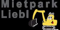 Kundenlogo Baumaschinenverleih Liebl
