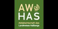 Kundenlogo Abfallwirtschaft des Landkreises Haßberge