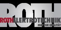 Kundenlogo Elektrotechnik Roth
