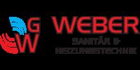 Kundenlogo Weber Sanitär- & Haustechnik