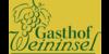 Kundenlogo von Weininsel Gasthof