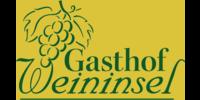 Kundenlogo Weininsel Gasthof