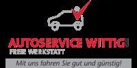 Kundenlogo Autoservice Wittig GmbH