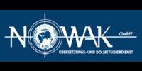 Kundenlogo Nowak GmbH
