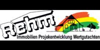 Kundenlogo Immobilien Rehm