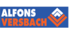 Kundenlogo von ALFONS VERSBACH GMBH