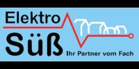 Kundenlogo Elektro - Süß GmbH