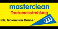 Kundenlogo Gebäudereinigung masterclean