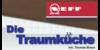 Kundenlogo von Küchen Traumküche, Inh. Braun Thomas
