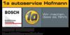 Kundenlogo von Auto Hofmann