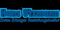 Kundenlogo Bestattungen Utzmann Hans