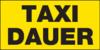 Kundenlogo von Taxiunternehmen Dauer