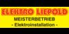Kundenlogo von Elektro Liepold