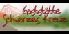 Kundenlogo von Gaststätte Schwarzes Kreuz