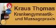 Kundenlogo Krankengymnastik im Therapie- und Trainingszentrum Kraus Thomas