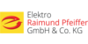 Kundenlogo von Elektro Raimund Pfeiffer GmbH & Co. KG