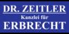 Kundenlogo von Rechtsanwalt Zeitler Josef Dr.