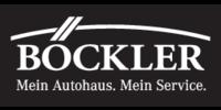 Kundenlogo Mercedes Auto Böckler Automobilie GmbH & Co. KG