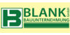 Kundenlogo von Blank Bauunternehmung GmbH