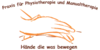 Kundenlogo von Krankengymnastik Bayer Andrea & Klink Thomas