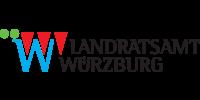 Kundenlogo Landratsamt Würzburg