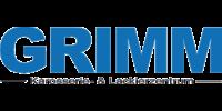 Kundenlogo Autolackiererei Grimm Horst GmbH