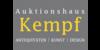Kundenlogo von Auktionshaus Kempf