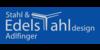Kundenlogo von Adlfinger Edelstahldesign