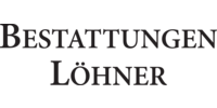 Kundenlogo Bestattungen Löhner