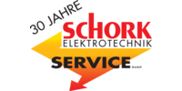 Kundenlogo Schork Elektrotechnik Service GmbH