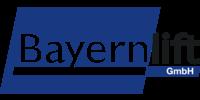Kundenlogo ASV Bayernlift GmbH