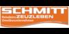 Kundenlogo von Reisebüro-Omnibusunternehmen Schmitt Zeuzleben GmbH