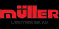 Kundenlogo Müller Landtechnik KG