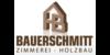 Kundenlogo von Bauerschmitt Helmut