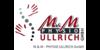 Kundenlogo von M & M - Physio Ullrich GmbH