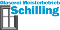 Kundenlogo Glaserei Schilling