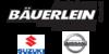 Kundenlogo von Abschleppdienst Bäuerlein GmbH