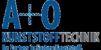 Kundenlogo A + O Kunststofftechnik GmbH