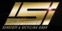 Kundenlogo Schrott - Recycling - Stirling Industrie Rohstoff & Recycling GmbH