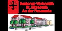 Kundenlogo Caritas-Senioren-Wohnstift St. Elisabeth
