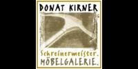 Kundenlogo KIRNER Donat