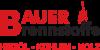 Kundenlogo von Bauer Brennstoffe e.K.