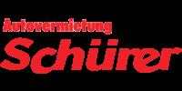 Kundenlogo Auto Schürer GmbH