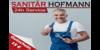 Kundenlogo von Sanitär Hofmann