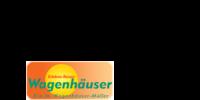Kundenlogo Wagenhäuser Reisebüro
