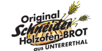 Kundenlogo Holzofenbäckerei Schneider Peter